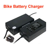 Bike Battery Charger